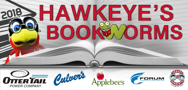 Hawkeye's BookWorms Reading Program
