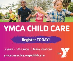 2020 YMCA Ad