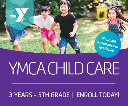 2021 YMCA ad