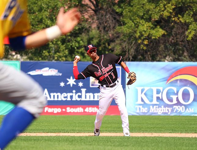 Fargo-Moorhead RedHawks: News